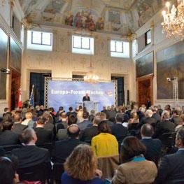 Europa Forum Wachau 2014