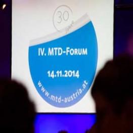 30 Jahre MTD Austria