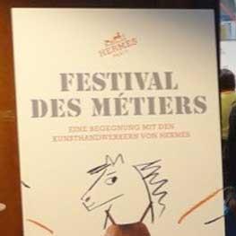 HERMES Festival des Mètiers